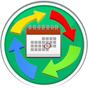 Date / Calendar Converter Full icon