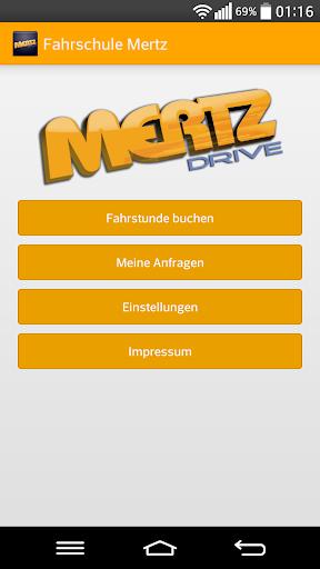 Fahrschule Mertz