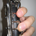 Clarinet Fingering Chart icon