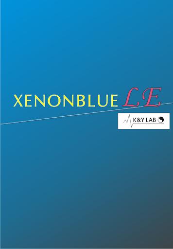 Xenonblue_LE Uploader_Beta