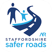 Staffs Safer Roads AR