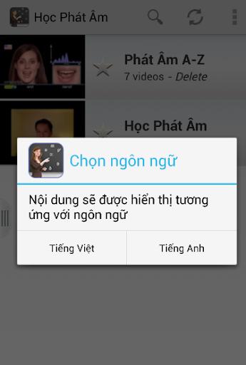 Hoc Phat Am