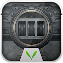 Code Lock Live Locker Theme icon