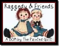 raggedy ann and andy - 2
