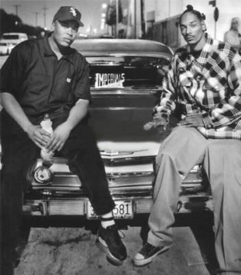 Dr  Dre & Snoop Dogg - Collaborations   Hip Hop Is Read