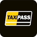 TaxiPass GetRide for Drivers logo