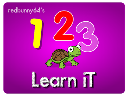 123LearnIT- screenshot thumbnail
