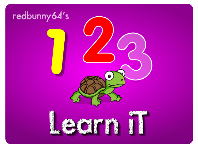 123LearnIT- screenshot