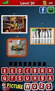 Picture Word- screenshot thumbnail