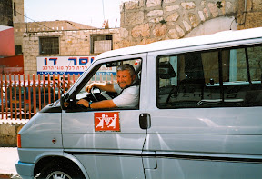 Minivan 8 personen