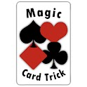 Magic Card Trick logo