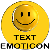Text Emoticon Smileys