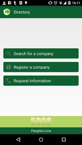 5000 - Call Rwanda Directory