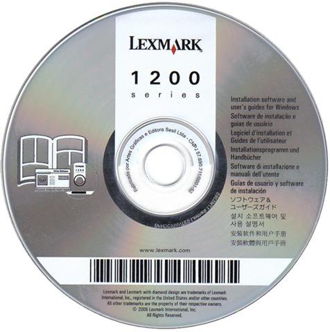 Free lexmark 1200 driver.