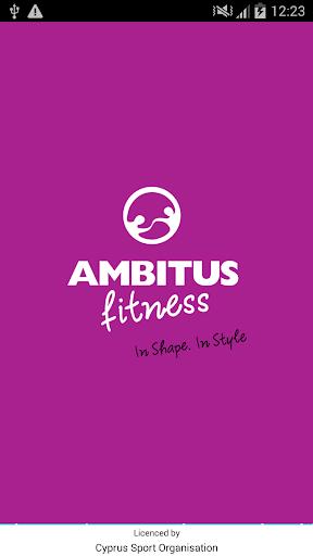Ambitus Fitness