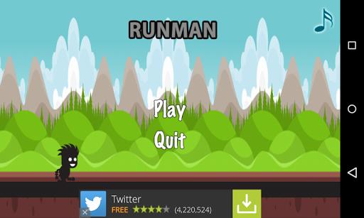 RunMan