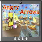 Angry Arrows icon