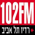 רדיו תל אביב 102FM. icon