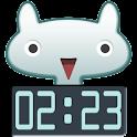 Qiico's Alarm (Recording) logo