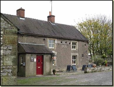 Waterloo Inn - Biggin-by-Hartington