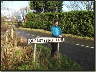 Queastybirch Lane