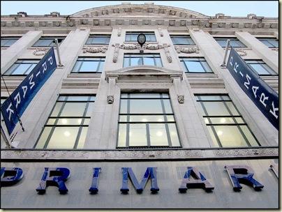 Primark, Market Street, Manchester