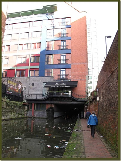 Central Manchester