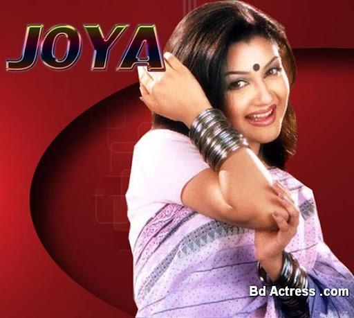 All Actress Photo Gallery: Bangladeshi Actress Joya Ahsan