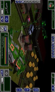 UFO: Alien Invasion- screenshot thumbnail