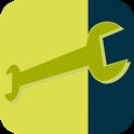 Suzuki Service App icon