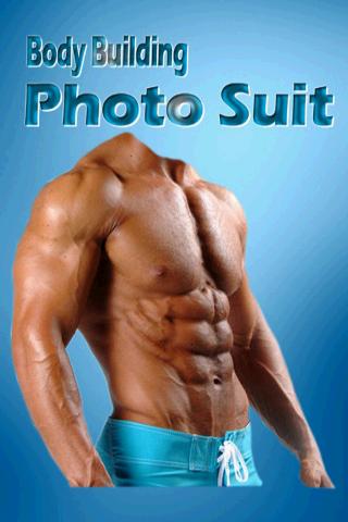 Men's Bodybuilding Photoshoot