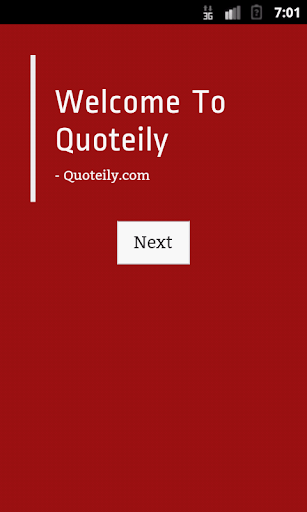 Quoteily