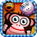 Bejeweled Endless Jungle icon