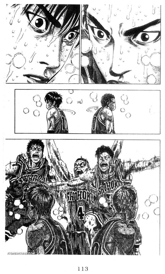 Slam Dunk Chap 276 - Truyen.Chap.VN