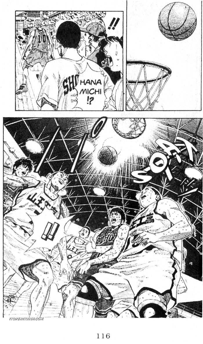 Slam Dunk Chap 270 - Truyen.Chap.VN