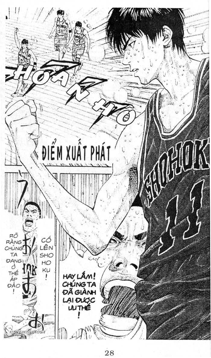 Slam Dunk Chap 266 - Truyen.Chap.VN