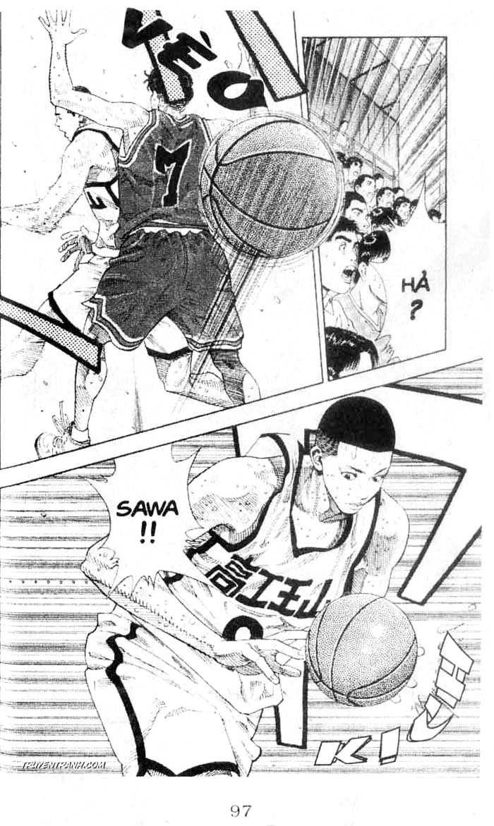 Slam Dunk Chap 254 - Truyen.Chap.VN