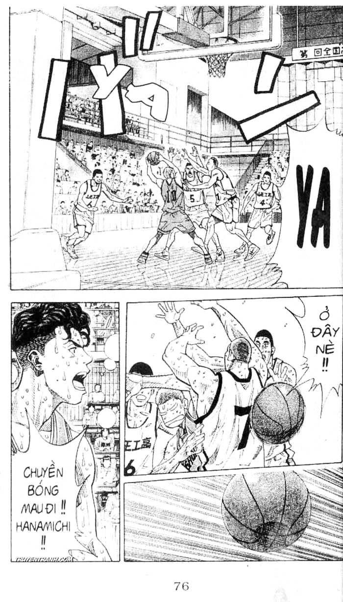 Slam Dunk Chap 245 - Truyen.Chap.VN