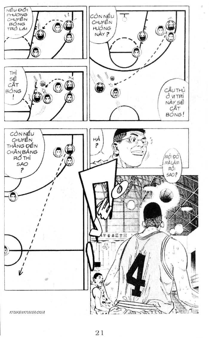 Slam Dunk Chap 235 - Truyen.Chap.VN
