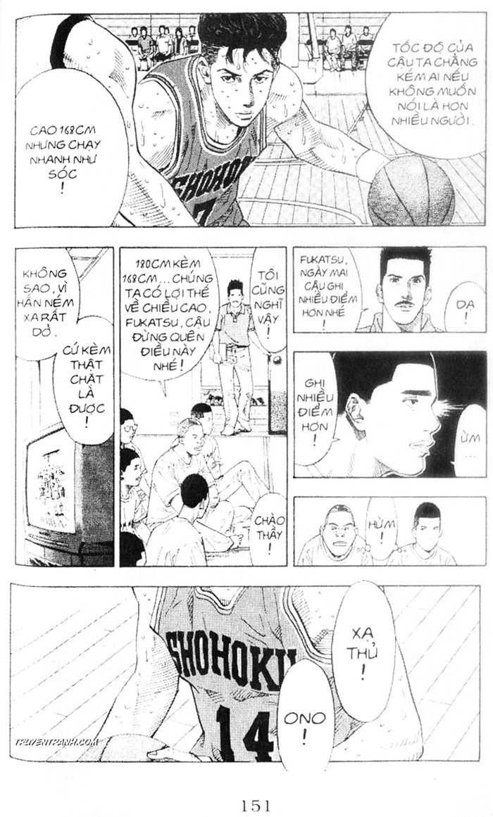 Slam Dunk Chap 218 - Truyen.Chap.VN