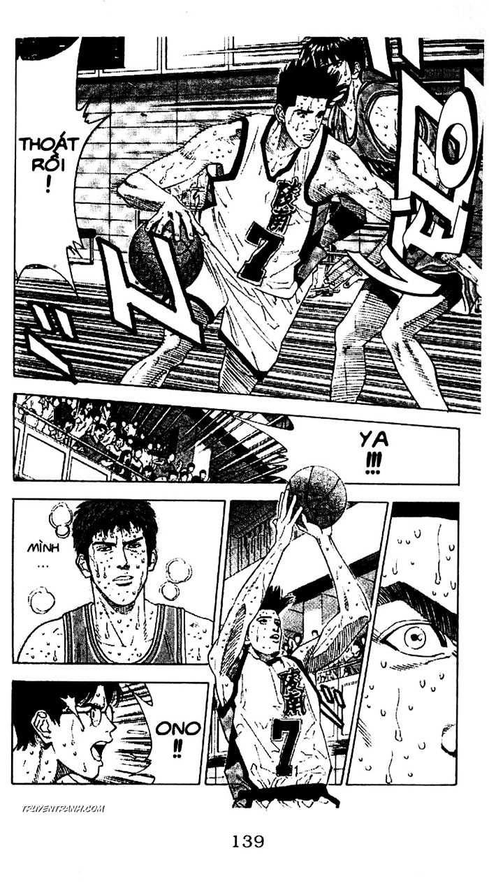 Slam Dunk Chap 179 - Truyen.Chap.VN