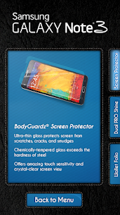 Samsung Galaxy Note 3 Wallpaper Topics and Info | XDA Forums
