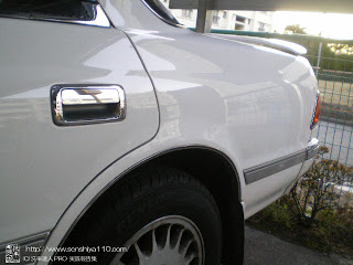 トヨタ マーク� 94y