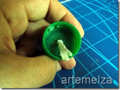 artemelza - alfineteiro de dedo