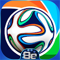 Don't tap my balls - WC 2014 icon