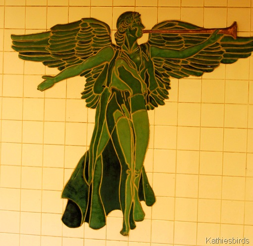 1. subway angel-k