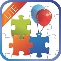 Jigsaw Puzzles for Kids LITE icon