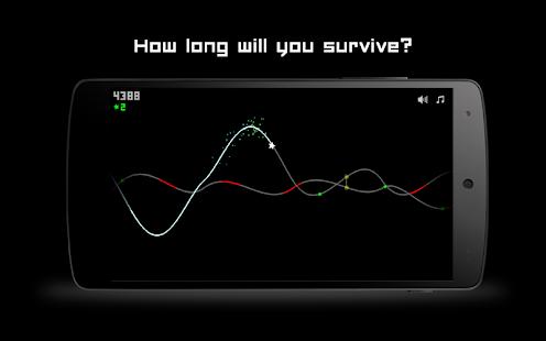 WaveRun Screenshot 2