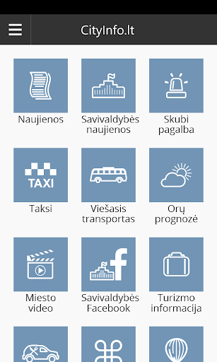 Klaipėda Info