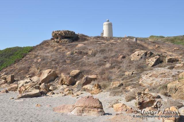 Faro de Carbonera